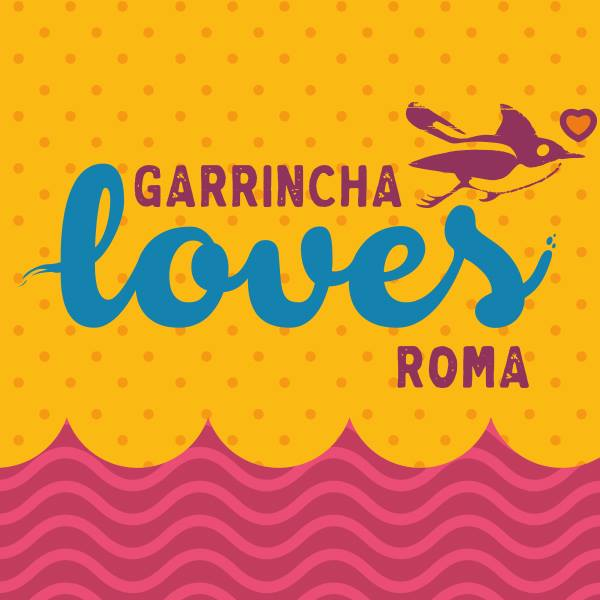 IFest 2* – Garrincha loves