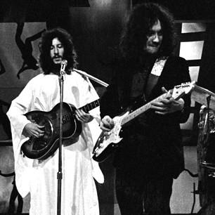 Live in Cambogia Fleetwood Mac Boston 1970