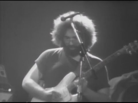 "Live in Cambogia – Jerry Garcia Band – Pure Jerry serie vol. 1 ""Theater 1839"""