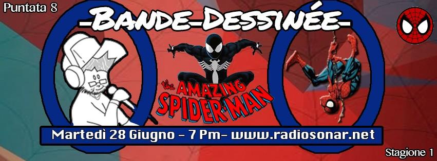 Bande Dessinée - 1.8 - Spiderman