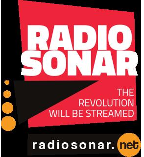 come ascoltare in streaming radiosonar