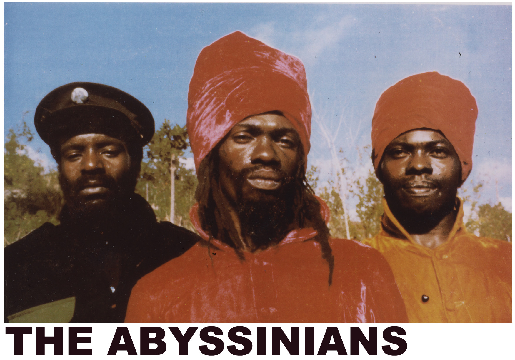 Ital Vibes Abyssinians Arise