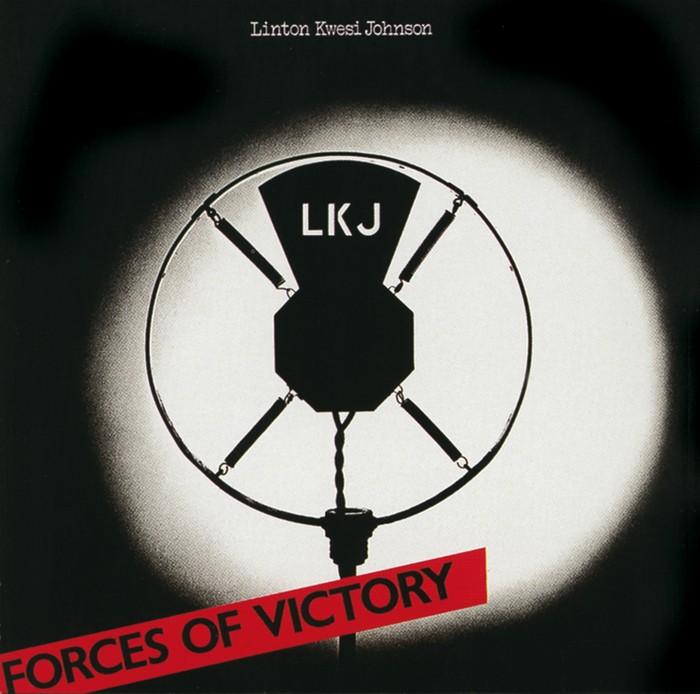 Ital Vibes 1.8 - Linton Kwesi Johnson - 20 Gen '17