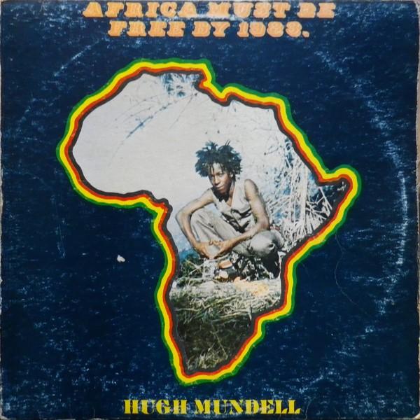 Ital Vibes 1.14 - Hugh Mundell - 05 Mag '17