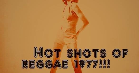 hot shot reggae