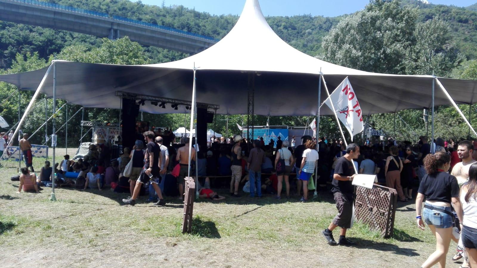 Diari ad Alta Felicità 2018 – Gli incontri del festival della Val Susa ribelle