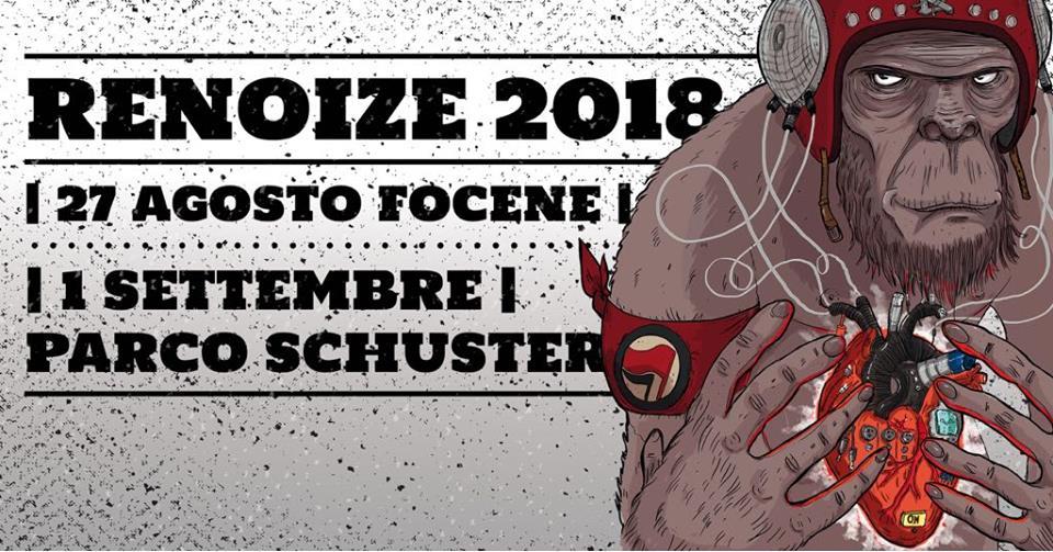 renoize 2018