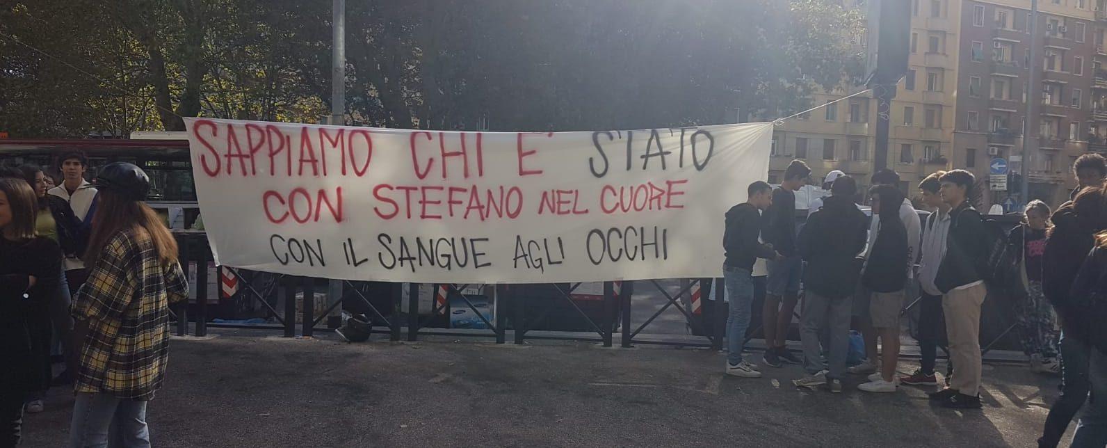 Roma: Processo per l'omicidio di Stefano Cucchi