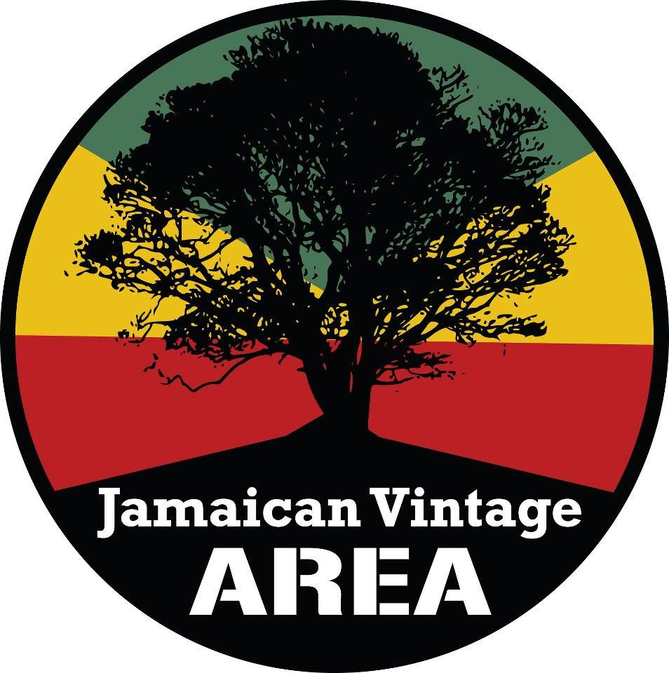 jamaican vintage area