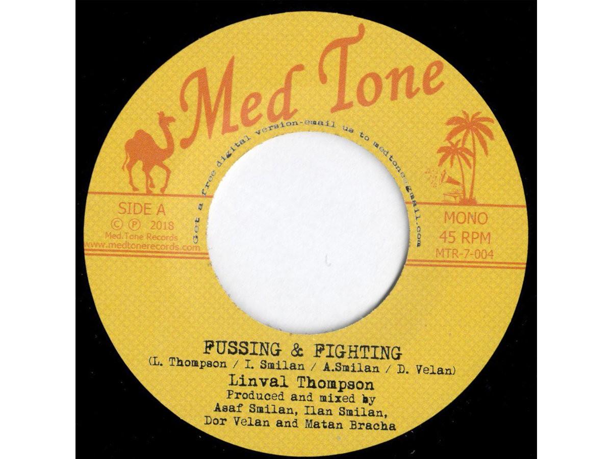 Jamaican Vintage Area 5.02 – Med Tone