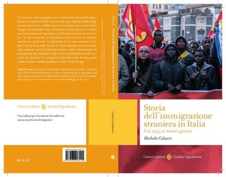 storia dell'immigrazione