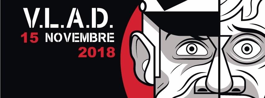 IFest 2019 – Presentazione di Vlad, il Vademecum contro gli abusi in divisa