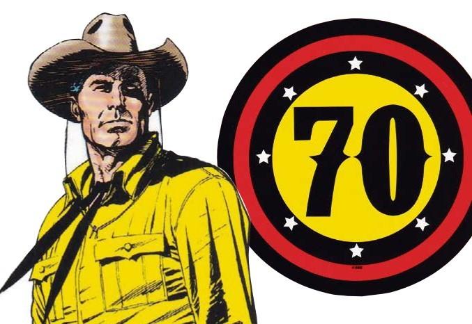 Bande Dessinée 4.02 – Tex Willer: 70 anni di fumetti