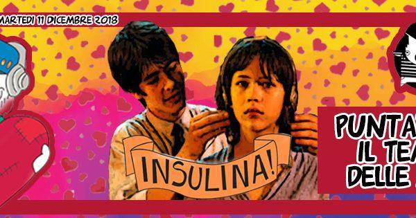 Insulina 1.09 – Anni 80: Il Tempo delle Mele