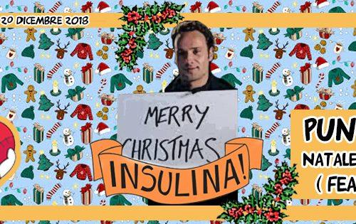 Insulina 1.10 – Natale allo Zenzero (Ft. La Winx)