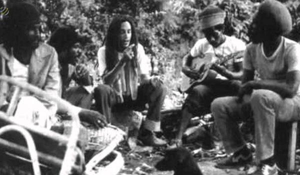 Jamaican Vintage area 5.07 – Humanity