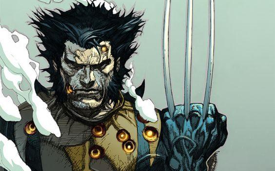 Bande Dessinée 4.07 – Wolverine!