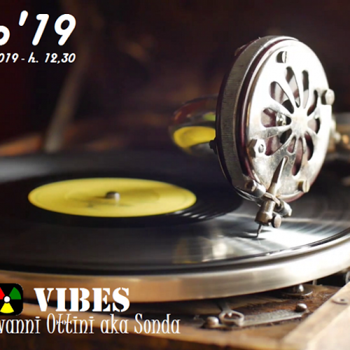 R&D Vibes 3.11 – Disco '19 con Sonda