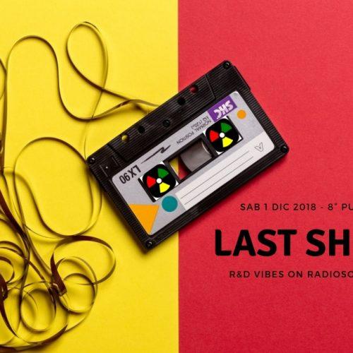 R&D Vibes 3.08 – Last Shots
