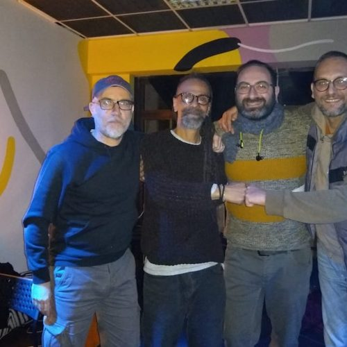 R&D Vibes 3.10 – Intervista a Marcello Coleman