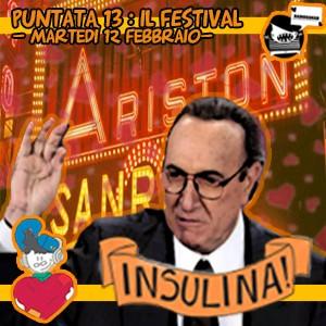 Insulina 1.13 – Il Festival