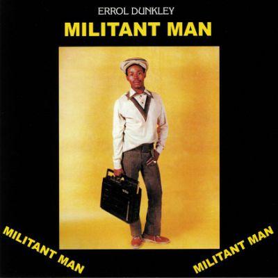 Jamaican Vintage Area 5.13 – Militant man