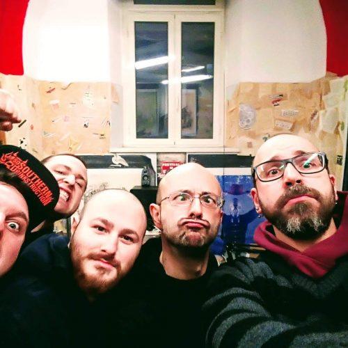 Search & Destroy Radio + 90 Minuti per Morire + La Discoteca del Diavolo: Special Mashup