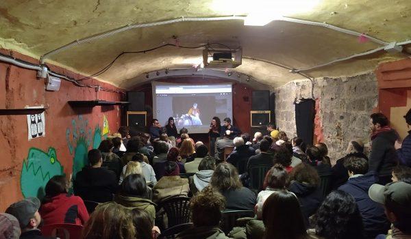Mediterranea: progetto e situazione attuale – dibattito a Genova