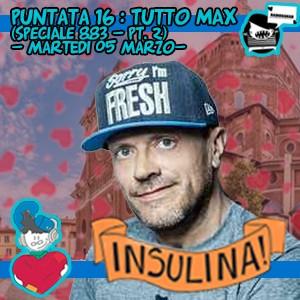 Insulina 1.16 – Tutto Max – 883