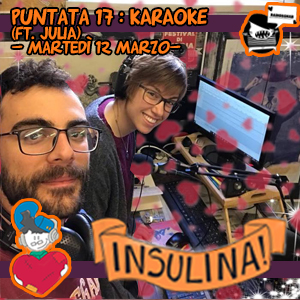 Insulina 1.17 – Karaoke (ft. Julia)