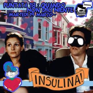Insulina 1.18 – Quando Non Dici Niente