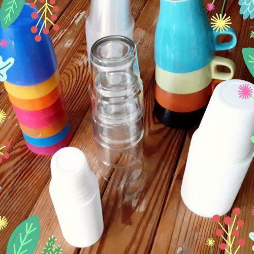 Mangiaradio 3.19 – Ecosostenibilità e Basta Plastica