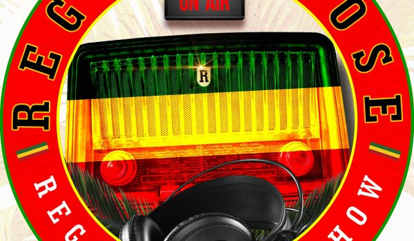Reggolamose – Reggae Radio Show!