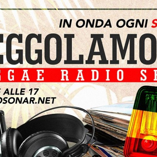 Reggolamose 2.27 – WAKE UP AND DANCE!