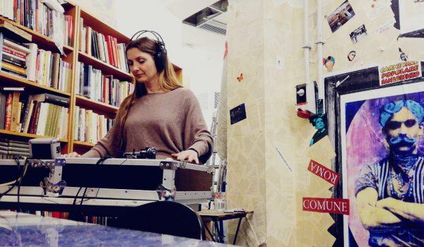 Guest Mixtape: Miss B-Ranks
