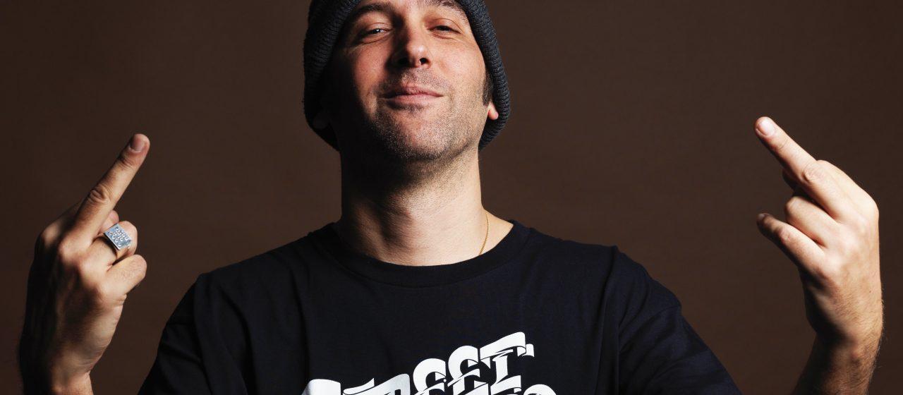 Intervista Danno Colle der Fomento