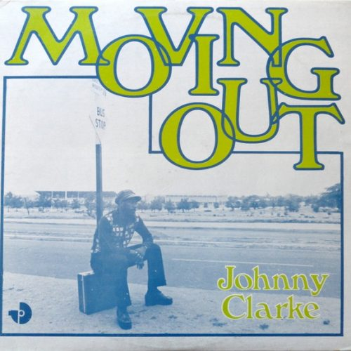 Jamaican Vintage Area 5.15 – Moving out