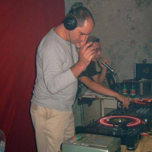 Jamaican Vintage Area 5.16 – In studio SEGO (Daje Pure Te)