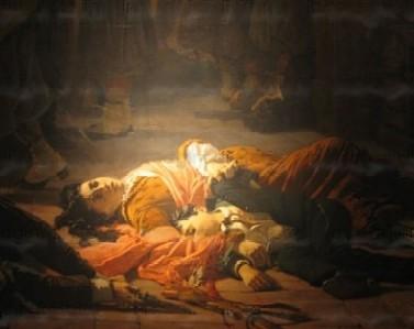 Guida alle città ribelli – Le impiraresse, Giuditta e Romina