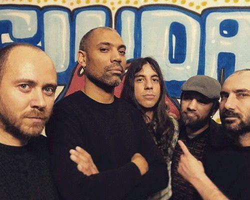 giuda space walk