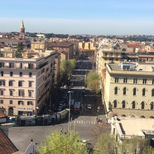 Parco Indipendente 3.18 – Piazza Indipendente