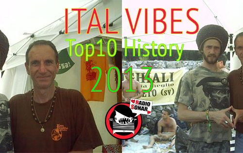 Ital Vibes Top History 3.15 – 2013
