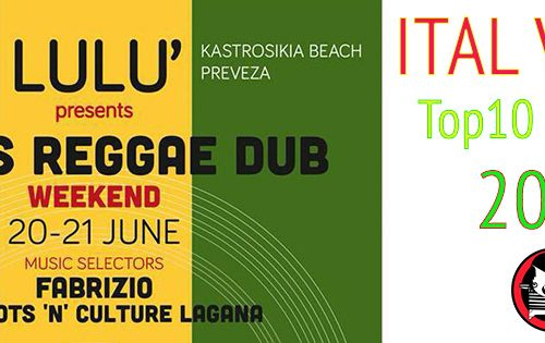 Ital Vibes Top History 3.16 – 2014