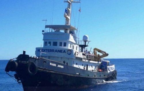 Colpo Grosso 6.31 –  cambiamenti climatici e Mar Jonio, verso il 23M