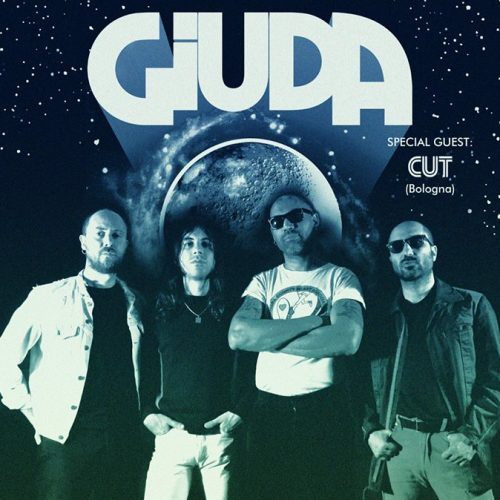 Search & Destroy Radio 6.18 – A Space Walk With Giuda