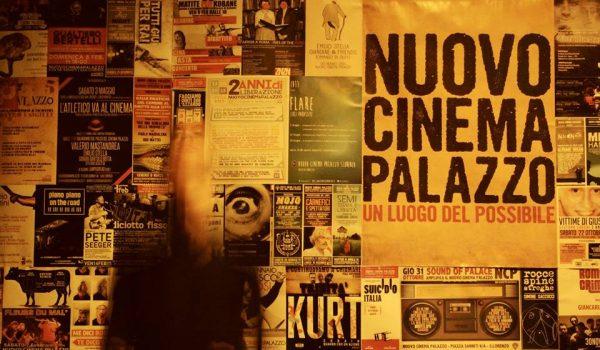 Comunicato Nuovo Cinema Palazzo