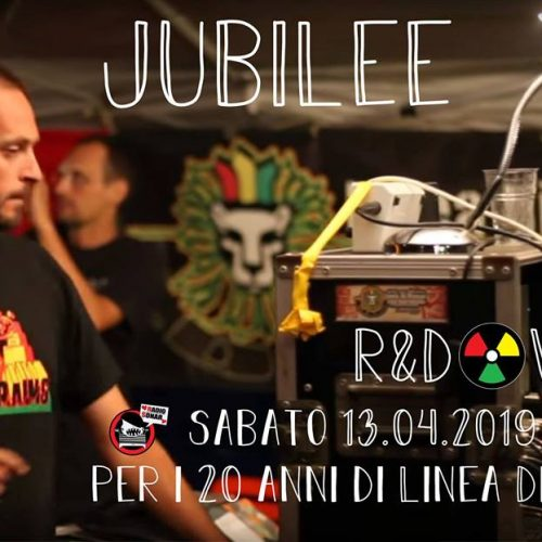 R&D Vibes 3.23 – Jubilee