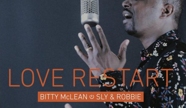 Bitty MClean – Love Restart (2018)