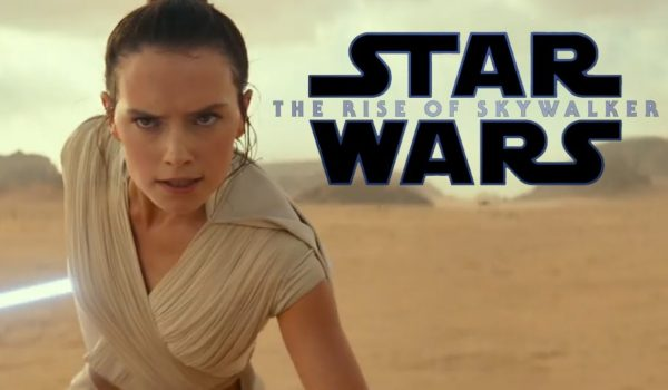 Star wars IX – The Rise of Skywalker