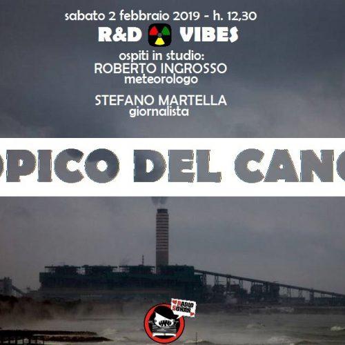 R&D Vibes 3.13 – Tropico del Cancro